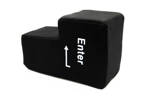 USB Big Enter Key